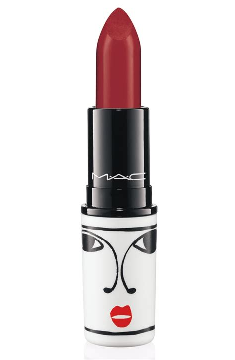 mac cosmetics toledo lipstick in mac cosmetics