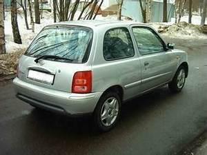 Nissan Micra 2001 : 2001 nissan micra photos for sale ~ Gottalentnigeria.com Avis de Voitures