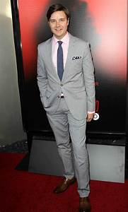Michael McMillian Picture 4 - Premiere of HBO's True Blood ...