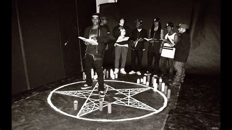 Illuminati Ritual by Asap Rocky Satanic Rituals Illuminati Exposed Thebass