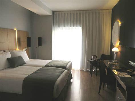 chambre familiale barcelone chambres suite à barcelone hôtel evenia rossello