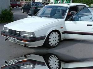 Dennisd 1987 Mazda 626 Specs  Photos  Modification Info At