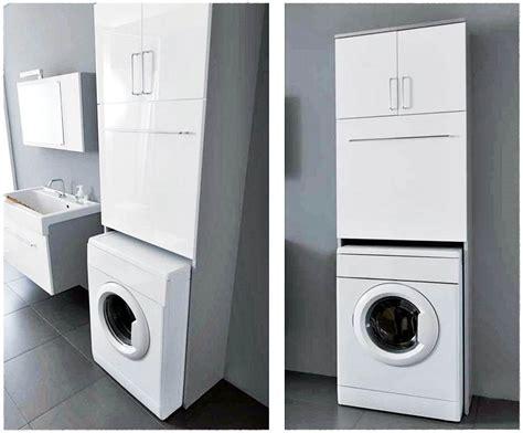 Mobile Bagno Con Lavatrice Ikea  Riferimento Di Mobili Casa