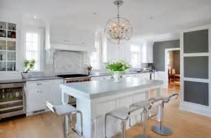 White Kitchen Design Ideas 2014 by Nueva Tendencia Para Las Cocinas Tu Nuevo Hogar