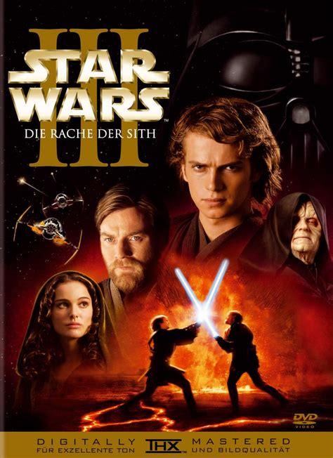 star wars episode iii die rache der sith film
