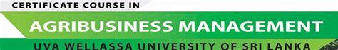 uva wellassa university sri lanka