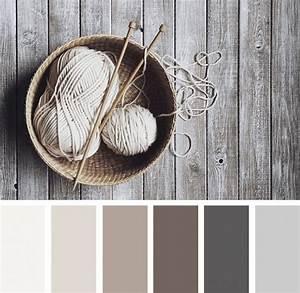 couleur taupe et gris perle ciabizcom With delightful peinture couleur bois de rose 0 deco salon gris 88 super idees pleines de charme