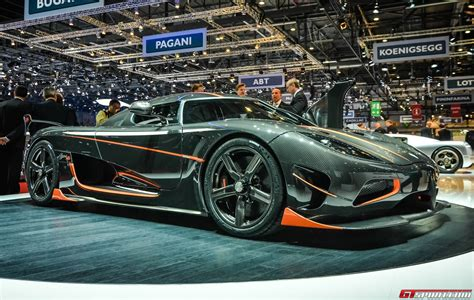 koenigsegg agera rs all 25 koenigsegg agera rs officially sold out gtspirit