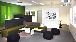 Espaces Informels Mobilier De Bureau Toulouse ODDOS