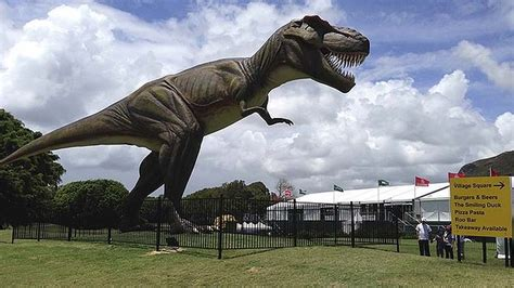 A Small Step For A Real Jurassic Park, But A Huge Step For