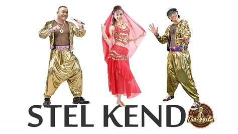 Download Lagu Hip Hop Jawa Stel Kendo Video Lirik  Mp3 Langit