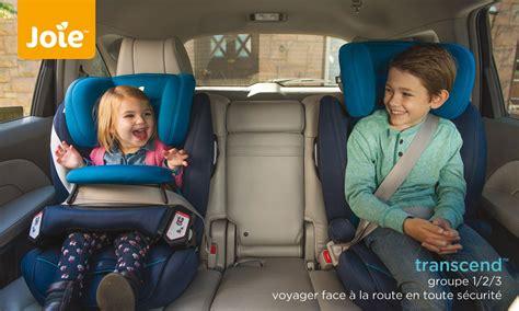 siege auto test adac test siège auto transcend joie consobaby