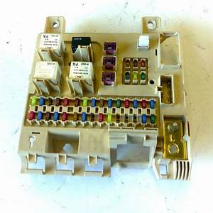 Ford Xr6 Fuse Box Diagram