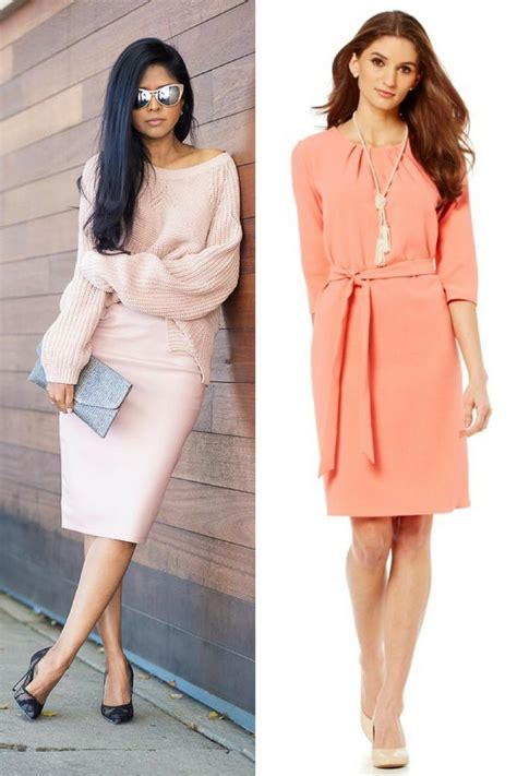 Best Dresses To Wear At Work Next Spring 2018 | OnlyWardrobe.com