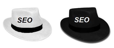white hat seo qu il soit blanc ou noir un r 233 f 233 renceur doit savoir