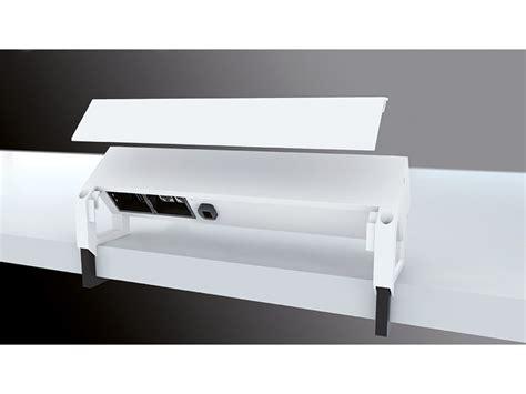 bachmann desk 2 bachmann desk 2 usb charger 2x steckdose custom wei 223 902 228
