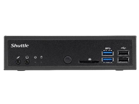 Even though some of these pcs are only a few centimetres thin, they still offer impressive performance with. shuttle dh170 front - Mini PCs & Shuttle PCsMini PCs ...