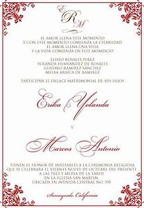 sad love quotes in spanish quotesgram With quotes for wedding invitations in spanish