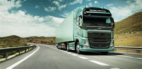 volvo fh fm  fmx launched  india