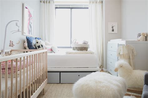 Winsome Baby Nursery Room Ideas 16 Stylish And Peaceful