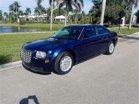 2005 Chrysler 300 For Sale by 2005 Chrysler 300 For Sale By Owner In Boca Raton Fl 33498
