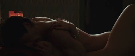 Keira Knightley Nude The Jacket 5 Pics  And Video