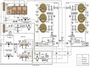 34 Fuel Oil Tank Installation Diagram