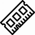 Ram Icon Icons Computer