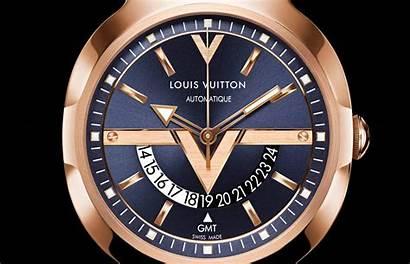 Vuitton Louis Gmt Yet Modern Voyager Luxurylaunches