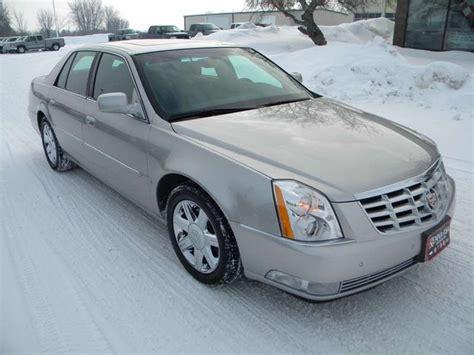 2006 Cadillac Dts  User Reviews Cargurus
