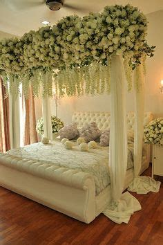 romantic bedrooms  love settings images