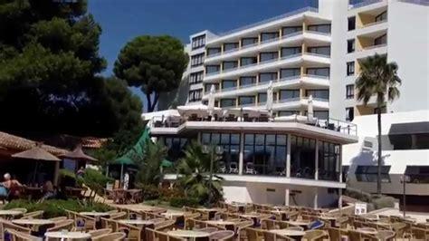 Exagon Park Hotel, Can Picafort, Majorca. - YouTube