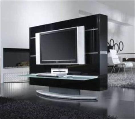 meuble tv design pas cher meuble tv blanc noir italien