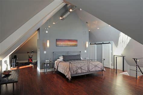 eclairage chambre mansard馥 comment aménager et décorer une chambre mansardée