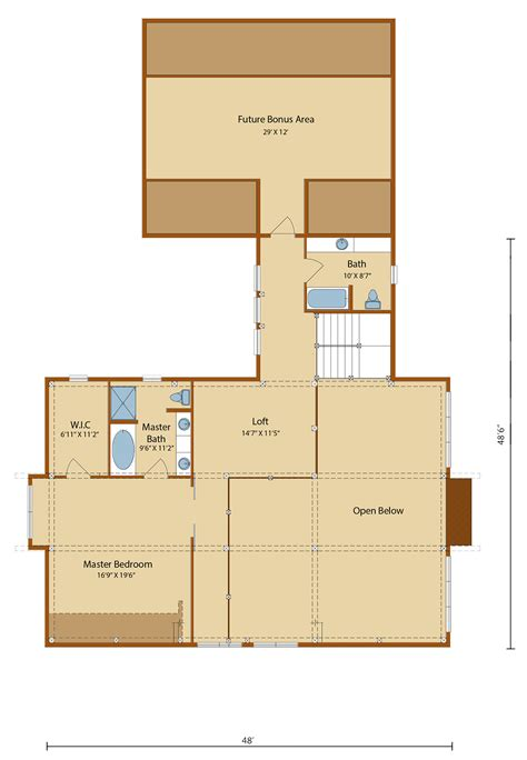 bedroom floor planner 5 bedroom house plans with basement small cabin layout