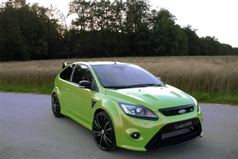 ford tuning focus rs tuning blog title