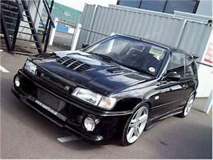 Nissan Sunny Gti R : nissan sunny gti r details cod vv0001320 ~ Dallasstarsshop.com Idées de Décoration