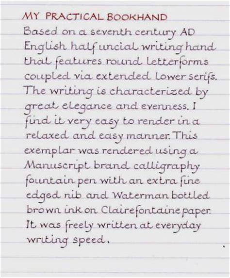 Best 25+ Handwriting Styles Ideas On Pinterest