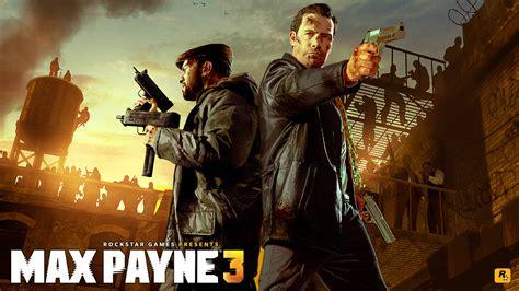 Max Payne 3 Free Download Crohasit Download Pc Games