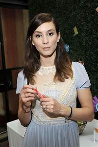 TROIAN BELLISARIO at Burt's Bees' 2017 Bring Back the Bees ...