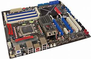 Asus Rampage Ii Extreme Is Ready For Action