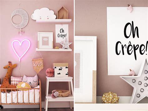 objet d馗oration chambre décoration d une chambre d enfant un joli macramé diy