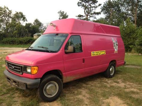 buy   ford   ice cream truck   paint