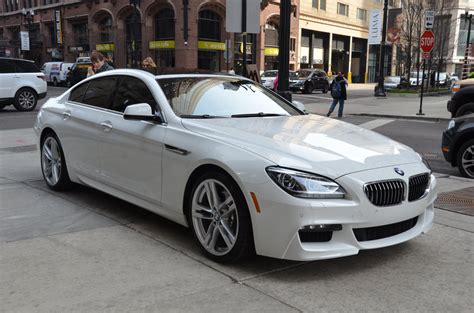 Bmw 640i by 2013 Bmw 6 Series 640i Gran Coupe Stock L247aaa For Sale