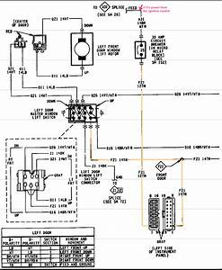 Wiring Diagram 1994 Plymouth Grand Voyager Overdrive  Plymouth  Auto Wiring Diagram