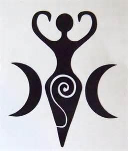 Gaia Goddess Symbols