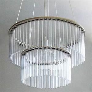 any change test tube chandeliers led lighting gadgets With test tube chandeliers by pani jurek