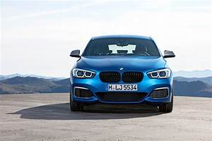 Bmw 135i : world premiere bmw 1 series facelift and new editions ~ Gottalentnigeria.com Avis de Voitures