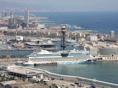 Cruises From Barcelona – Top 10 Picks By Seasoned Cruisers ...
