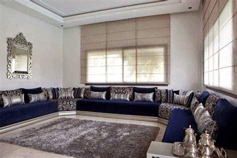 salon marocain d 233 coration moderne jpg 960 215 578 id 233 es pour la maison